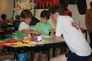 Summer Programs at North Shore